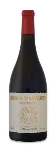 2015 Hirsch 'Old Vineyard' Estate Pinot Noir