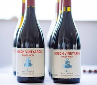 Hirsch Wine Dinner at The Clam NYC - Dec 5 Image
