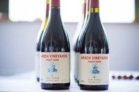 Hirsch Wine Dinner at Little Owl the Townhouse - Dec 5